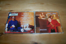 CD - STEVIE WONDER - CHARACTERS - MOTOWN RECORDS - CD