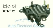 Voltage regulator 24TR replaces Lucas UCB812 A127L for LAND ROVER Discovery