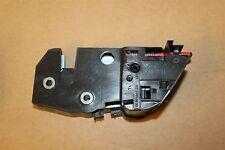VW Passat B6 Estate Trasero Izquierdo Asiento Respaldo Lock 3C98856819B9 Nuevo Original Vw