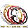 1Pc Folding Bike Chainring 45/47/53/56/58T MTB Road Chain Ring BCD 130mm