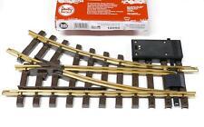 LGB 12050 G - elektrische Weiche, rechts R1 NEU & OvP