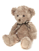 SUKI Bär Harry Bears From The Past 30 cm Teddy Kuschelteddy