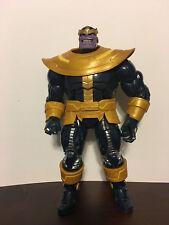 Loose Marvel Legends BAF THANOS complete HASBRO (Avengers Guardians)