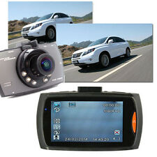 "2.7"" 1080P HD Car DVR Dash Camera Video Recorder G-sensor Motion detector HDMI"