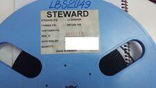 3,000 X STEWARD / LAIRD LI1206B900R Surface Mount EMI Suppression Ferrites