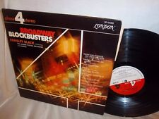 STANLEY BLACK/LONDON FESTIVAL ORCH-BROADWAY BLOCKBUSTERS-SP 44088 UK VG+/VG+ LP