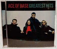 Ace of Base : Ace Of Base - Greatest Hits CD  NICE !