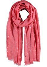 Schals & Tücher ♠ ☛ Laurèl Jeans Edler Langer Wattierter Schal In Beige 188 Cm Neu♠ ☚ Kleidung & Accessoires