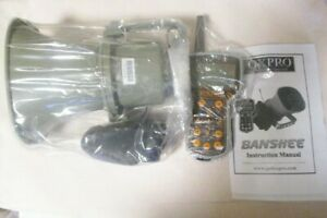 FoxPro Banshee Extreme Volume Game Call w/ FoxBang BRAND NEW