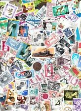 1 Block Width Stamp Collections & Mixtures