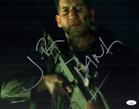 JON BERNTHAL Signed PUNISHER 11x14 Photo In Person Autograph JSA COA