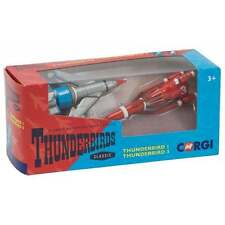 CC00901 CORGI THUNDERBIRDS TB1 & TB3 Die-Cast Models New & Boxed Gift Set Jouet uk