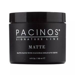 PACINOS MATTE PASTE 4 OZ