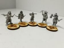 Perfect 6 Miniatures - PS001 - The Night Hunters - 28mm