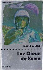 Les Dieux de Xuma.David J.LAKE.Super-Fiction SF27B