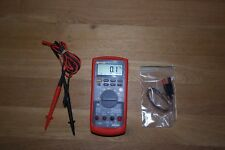 Fluke 87v EX Intrinsically Safe True RMS Multimeter /87 V leads as new condition