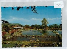 A3596aps Indonesia Pulo Air Resort Sukabumi West Java postcard