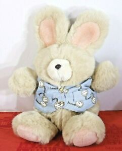 "Andrew Brownsword Forever Friends Bunny Bear UK with Vest, 15"" (M7)"