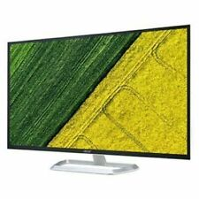 "Acer EB321HQ 32"" 1920X1080 IPS HDMI Full HD VESA Mountable Monitor-Store Demo"