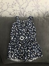 Girls Playsuit Age 2-3
