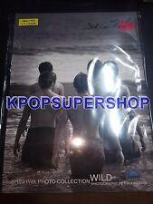 Shinhwa Wild Photobook Set Postcards Complete KPOP New Sealed RARE Shin Hye Sung