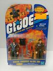 Gi Joe Collectors Special Edition  General Tomahawk And Dial Tone New