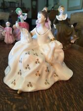 Vintage Figurine Royal Doulton MY LOVE HN 2339 1965 Excellent