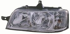 FIAT DUCATO MK3 5/2002-2006 HEADLIGHT HEADLAMP PASSENGER SIDE N/S
