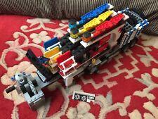 Lego 10244 Fairground MIXER TRAILER ONLY NO trucks NO other parts NO minifigures