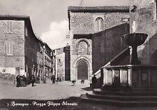 # BEVAGNA: PIAZZA FILIPPO SILVESTRI