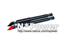 GAS SHOCK ABSORBERS FRONT PAIR STRUT for Nissan Patrol GQ 1988-12.1991 TB42S 4.2
