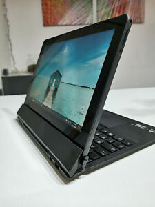 "Lenovo ThinkPad Ultrabook Helix 11,6"" / SSD 180 Go / Windows 10 Pro"