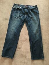 Men's Vigoss Cody Straight Jeans Style MP 141B size 42
