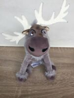 Disney store frozen sven Reindeer Bean Bag soft toy plush