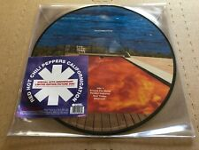 NEW SUPER RARE Red Hot Chili Peppers - Californication PICTURE DISC Vinyl 2xLP