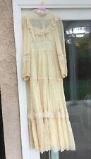 Gunne Sax Long Dress