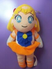 sailor moon sailor Venus plush doll banpresto 1994 22cm‏