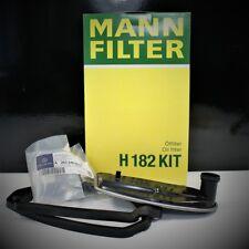 Filtersatz + Stecker für Automatikgetriebe Mercedes 5G-tronic, Typ. 722.6