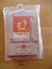 New Toland Decorative Flag - Diamond Cornucopia - Garden Size 12.5 x 18 #240987