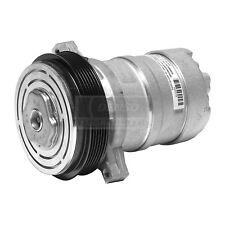 DENSO 471-9152 New Compressor And Clutch