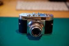 Vintage Voigtlander Vito B 35mm Camera