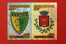 Panini Calciatori 2004/05 n. 747 MELFI MORRO D'ORO SCUDETTO  DA BUSTINA!!!