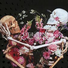 Delain Hunter's Moon Explicit + DVD hunters New CD
