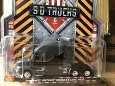 Greenlight  SD TRUCKS Series 6. 2019  Mack Anthem Semi Tractor  Truck