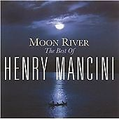 Henry Mancini - Moon River (The Best of , 2009)