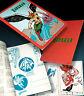 Hawkman > Antiguo Cuaderno de Colegio Dc Comics 1979 sin Usar >Ejercicio Libro >