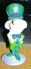 "Disney Alice Adventures in Wonderland 3"" Mad Hatter Pvc figure cake topper"