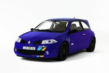 1/18 Otto Models OT575 Renault Megane 2 R25 F1 team ONLY 1500 cochesaescala