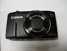 LikeNew Canon Powershot SX280 12MP Digital Camera with 20x Optical Zoom