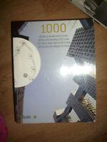 1000 DETTAGLI NELL'ARCHITETTURA - ED:BOOQS - ANNO:2010 (UM)